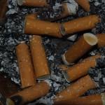 カフェやファミレスの全席禁煙について