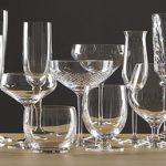 お酒に使うグラスの種類 BAR入門